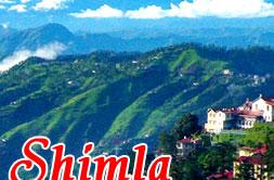 Essay Hill Station Shimla India - image 3