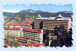 Indira Gandhi Medical College Shimla