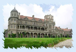 Viceregal Lodge Shimla